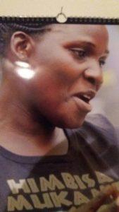Margaret Namagembe